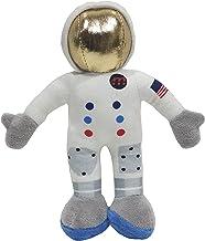 Malektronic Rocketman Plush Toy - 7 inch Tampa Bay Astronaut as seen on TV