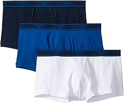 Royal Blue/White/Marine