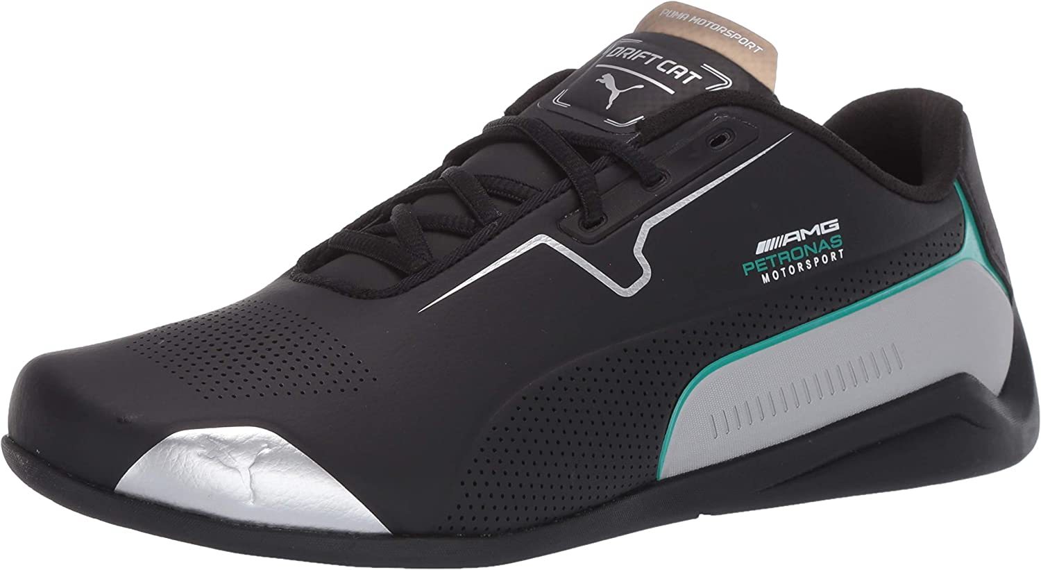 PUMA Mercedes Drift 8 Sneaker Super New Shipping Free Shipping beauty product restock quality top Cat