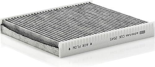 espacio interior aire Mann-Filter cuk 19 004 adsotop BMW Filtro de 1