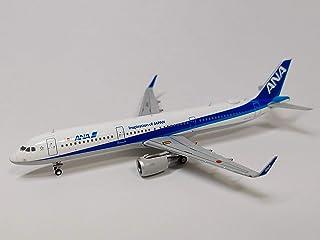 ANA エアバス A321 JA111A ダイキャスト 1/400 JC Wings XX4718