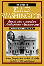 The Guide to Black Washington, Revised Illustrated Edition