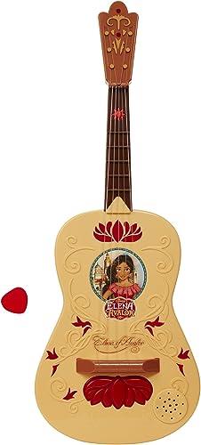 La Guitare d'Elena d'Avalor