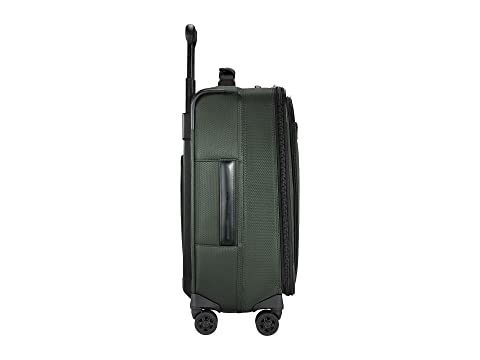 Transcend Briggs VX amp; Riley Spinner extensible Carry Wide Green amp; Rainforest qpw6t7wf