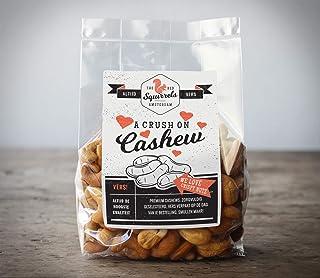 DAGELIJKS VERS BEREID. Crush On Cashew (ongebrand, ongezouten, 500 g)