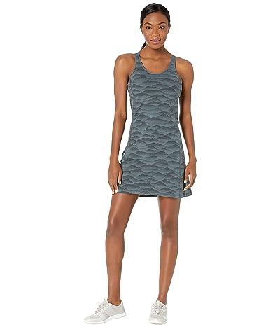 Fjallraven High Coast Strap Dress (Dusk/Dusk) Women