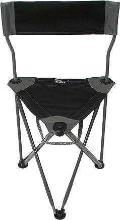 Travelchair 2.0 Ultimate Slacker Stuhl faltbar Stativ Camp Hocker mit Rückenlehne B00Z9JTHEW | eine große Vielfalt