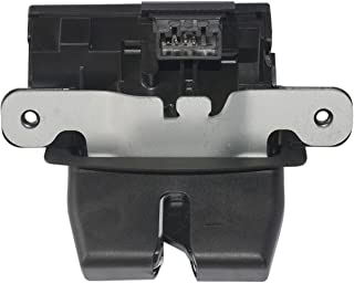 Boot Tailgate Lock Latch 1761865