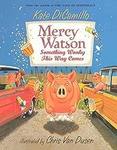 Something Wonky This Way Comes (Turtleback School & Library Binding Edition) (Mercy Watson)
