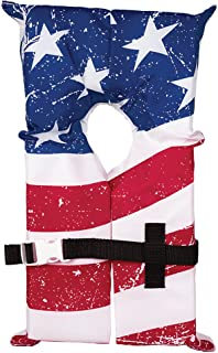 Airhead Adult Universal Type 2 USCG Approved Life Jacket
