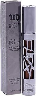 Urban Decay All Nighter Waterproof Full-Coverage Concealer 3.5 ml, Deep Neutral