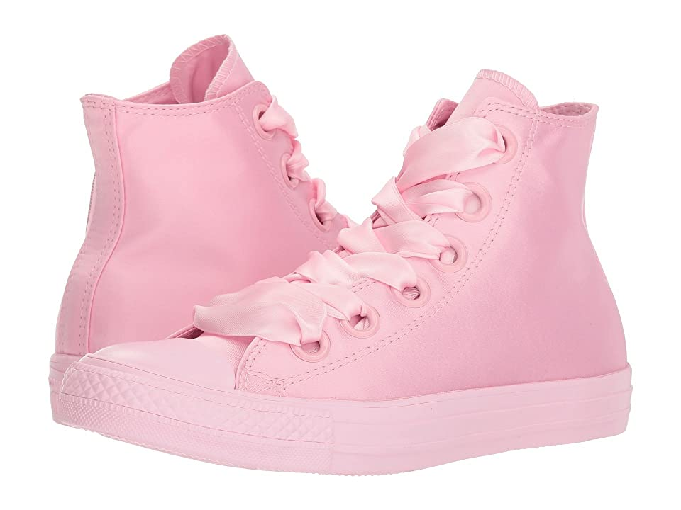 Converse Chuck Taylor(r) All Star(r) Big Eyelets Hi (Cherry Blossom/Cherry Blossom/Cherry Blossom) Women