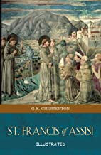 Saint Francis of Assisi Illustrated (English Edition)