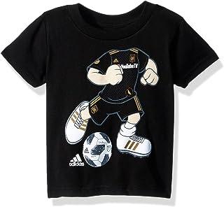 "MLS Infant""Dream Job"" Short sleeve Tee"