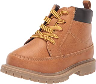 Carter's Unisex-Child Trail Hiking Boot