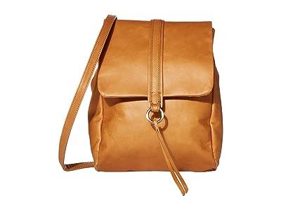 Hobo Bridge (Honey) Backpack Bags