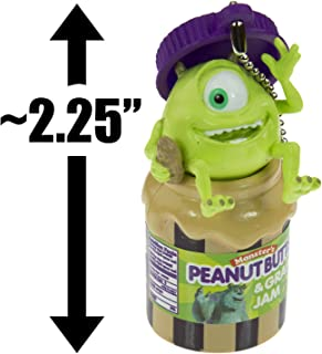 Mike & Peanut Butter (~2.25