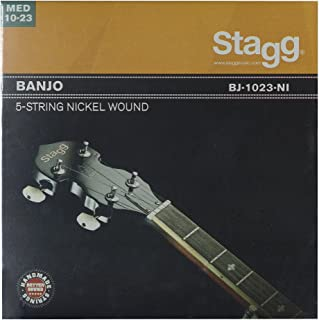 Argent Healifty 4 Cha/îne Cordier Pont Plaque Pour Banjo Pi/èces de Remplacement Guitare BRICOLAGE /À Tonalit/é Am/élior/ée