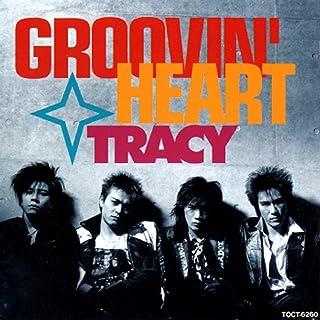 GROOVIN' HEART