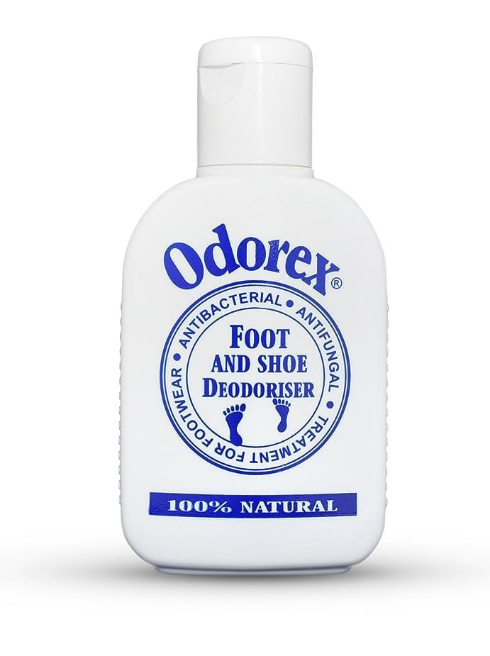 部大学生ジュースオダエックス100% ナチュラル 靴用除菌?防菌?消臭パウダー30g