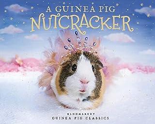 Guinea Pig Nutcracker