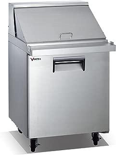 Vortex Refrigeration Commercial 1 Door 27