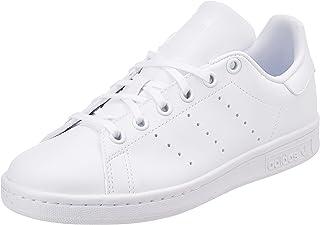 adidas S74778 Stan Smith Junior Scarpe da Ginnastica Basse Bambino
