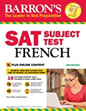 french subject test practice