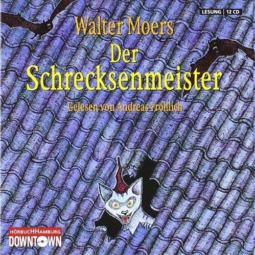 Der Schrecksenmeister: Ungekurzte Lesung by Unknown(2015-04)