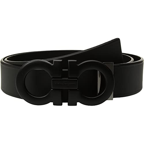 Real Ferragamo Belt >> Men S Ferragamo Belt Amazon Com