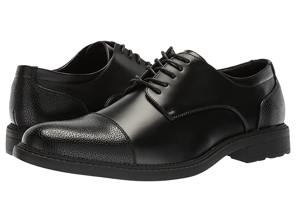 Kenneth Cole Reaction Cellar Oxford (Black) Men