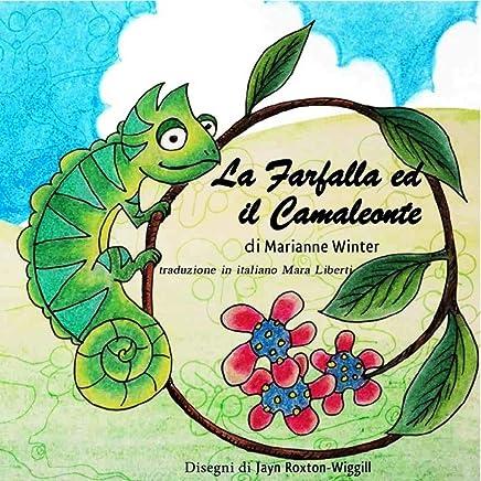 La Farfalla ed il Camaleonte