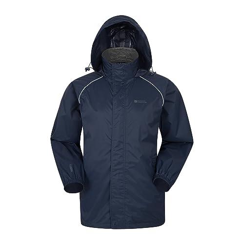 e9d1e85b4 Packable Rain Jacket  Amazon.co.uk