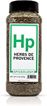 Herbs de Provence Blend - Spiceology French Herb Seasoning - 9 ounces