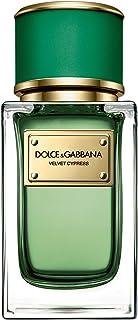 Dolce & Gabbana Velvet Cypress Eau De Parfum For Women, 50 ml/1.7Oz
