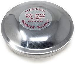 case tractor fuel cap