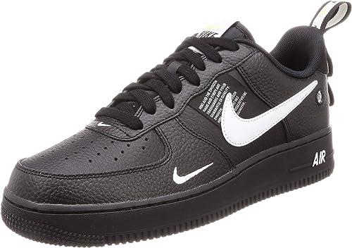Nike Air Force 1 '07 Lv8 Utility, Chaussures de Gymnastique Homme ...