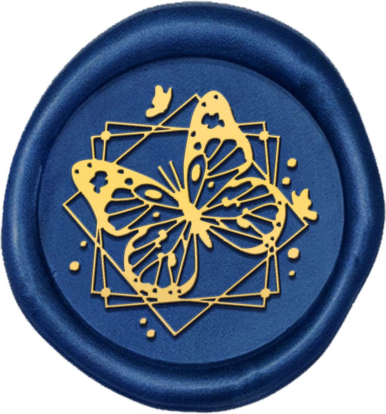 Etiketten, Register & Stempel Bromaterial SUPERDANT Schmetterling ...