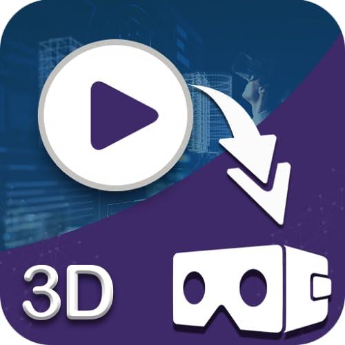Bester der welt VR-Videokonverter und VR-Videoplayer