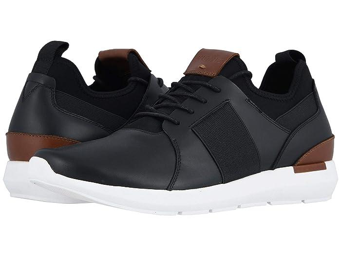 VIONIC  Caleb (Black) Mens Shoes