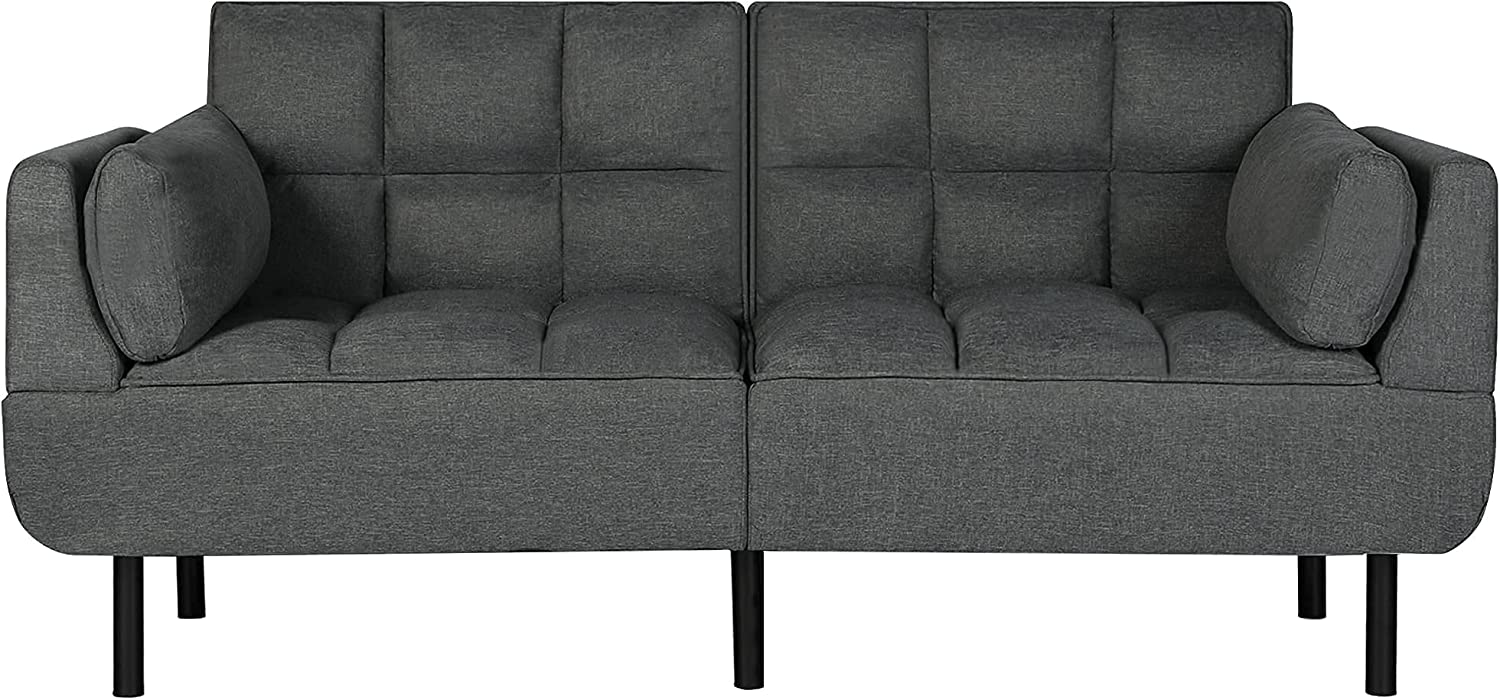 Max 55% OFF FUQARHY Loveseat Sofa Sleeper Cash special price Furniture Room Modern for Living