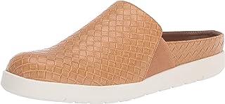 Aerosoles Women's Sneaker, Mule, LT TAN,8.5 M US