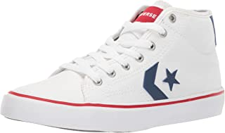 Kids' Star Replay Mid Top Sneaker