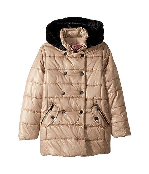 6e14614ca 外套/夾克 Urban Republic Kids Theodora Double Breasted Puffer Jacket (Little  Kids/Big Kids)