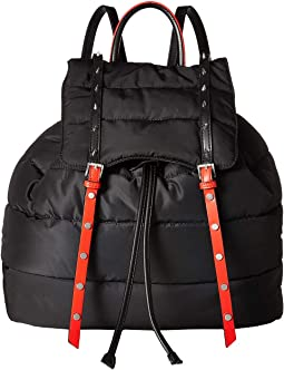 Branwen Nylon Backpack