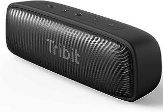Bluetooth Lautsprecher Tribit XSound Surf Musikbox Tragbarer Bluetooth Box mit Stereo-Sound,12W, Bluetooth 5.0, IPX7-Wasserdicht, 30 Meter Reichweite