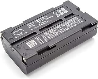 Batería 2x para Panasonic nv-gs27 nv-gs-27 nvgs 27 CE-S