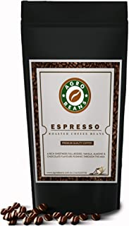 Agro Coffee Beans, Espresso, Daily Roasted Beans, 1kg
