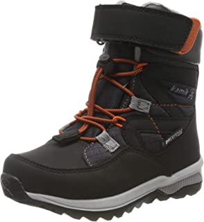 Kamik Boys Snow Boots