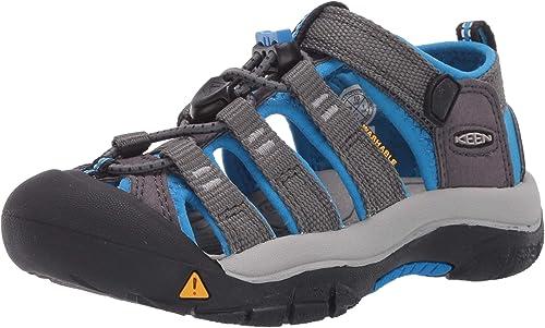 KEEN Unisex-Child Newport H2 Closed Toe Sport Sandal